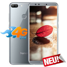 "HOT! HUAWEI Honor 9 Lite 5.65"" Android 8.0 OctaCore 4GB 32GB 4G Smartphone Handy"
