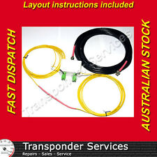 AMB Mylaps compatible transponder detection loop kit - complete
