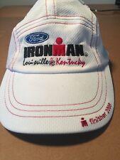 Ironman Louisville 2008 Headsweats Hat