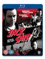Jack Said Blu-Ray Nuovo (OPTBD1655)