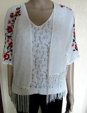 Hip Length Floral NEXT Jumpers & Cardigans for Women