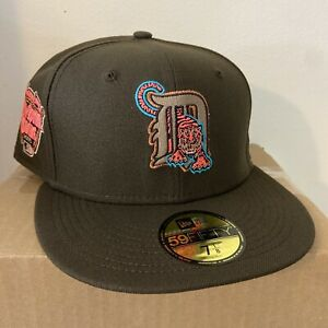 Exclusive Fitted Detroit Tigers 2005 All Star Game 5950 New Era Fitted SZ 7 1/8