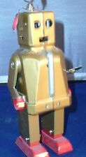 LIMITED EDITION-Sparky Robot MS403 with  GOLD-Serial  # 210
