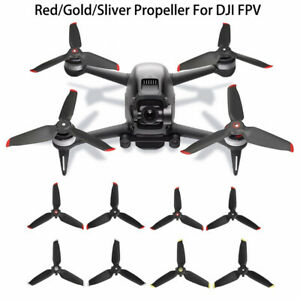 Quick Release  Propellers for DJI FPV Combo Props Paddle Blade Replacement Wing