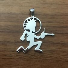 ICP Psychopathics from outerspace Man SHIP FREE stainless steel necklace