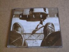 Skinny:  Failure   UK  CD Single