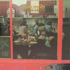 "Tom Waits - Nighthawks At The Diner REMASTERED (NEW 2 x 12"" VINYL LP)"