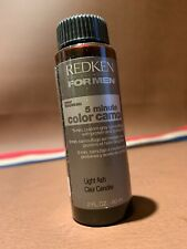 Redken For Men 5 Minute Color Camo Light Ash