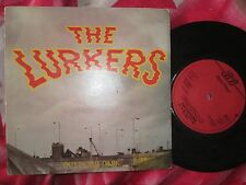 The Lurkers – Out In The Dark Beggars Banquet – BEG19 UK 7inch Vinyl single