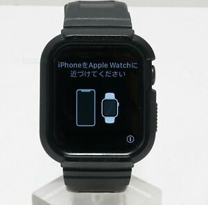 Apple Watch Series 5 Aluminum Case 44mm (GPS + Cellular) Space Gray - Used