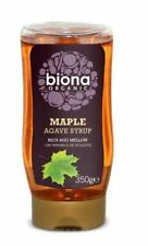 Biona  Maple Agave Syrup - 350g - 74331