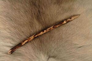 Exmoor Driftwood Wand: Shamanic, Pagan extraction / ritual / ceremony