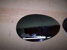 Spiegelglas links Alfa Romeo 156 Bj. 2001 ORGINAL MIT SCHRIFTZUG