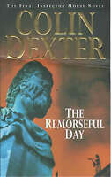 """NEW"" The remorseful day, , Book"