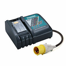 MAKITA LXT 110V DC18RC CHARGER