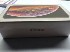 Apple iPhone XS - 256GB - Gold (T-Mobile) A2097 (GSM)