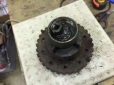 1931 1932 1933 auburn wire wheel hub adapter left front