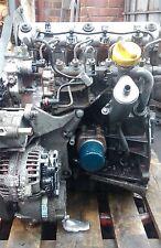 Renault Trafic Nissan Primastar Opel Vivaro 1.9 Dci F9Q F9K Motor Komplett