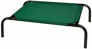 Elevated Cooling Pet Bed - Large