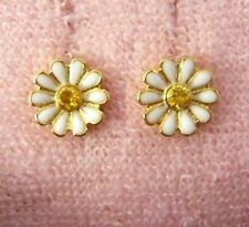 Auth Juicy Couture Daisy Flower Stud Earrings Studs $45