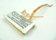 650mAh Internal Li-ion Battery Replacement for iPod 6th Gen Classic 80GB 120GB