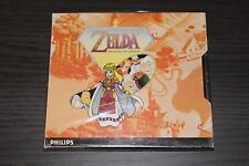 Zelda The Wand of Gamelon CD-i   - The legend of Zelda for Philips CDI