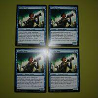Trophy Mage x4 Aether Revolt 4x Magic the Gathering MTG