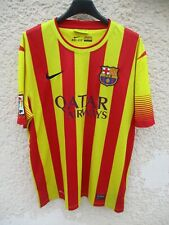 Barcelona jersey barcelona 2014 t shirt nike l Catalan Catalunya lfp