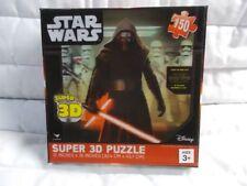 Star Wars 100 - 249 Pieces Jigsaw Puzzles