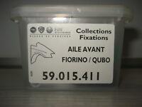 KIT DE FIXATION D AILE AVANT FIAT FIORINO QUBO - 59015411