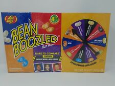 Bean Boozled Game 4th Edition NIB. Jelly Belly Spinner Wheel Rotten Egg Beans