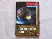 Perry Rhodan Taschenbuch Planetenromane Neu Band 10 von Kurt Mahr - Pabel