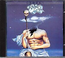 "Eloy: Ocean 1977 Import CD  Electrola Label Switzerland 4 Tracks ""NEW"""