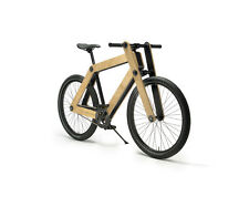 Sandwichbike WF-1, Wooden Bicycle