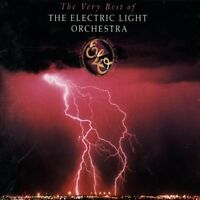 ELO Very best of (24 tracks, 1990, CBS/Epic) [2 CD]
