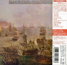 Bee Gees - Trafalgar (2014) Reprise Records ‎– WPCR-15758 CD JAPAN OBI NEW
