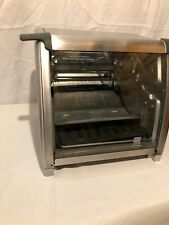 VINTAGE RONCO SHOWTIME ROTISSERIE OVEN,NEW,NO BOX,STAINLESS STEEL