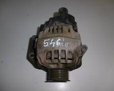 FIAT PUNTO II 1.3 JTD ALTERNATOR LICHTMASCHINE GENERATOR 46823546