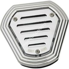 KIT FILTRO ARIA BURLY HARLEY DAVIDSON AIR CLEANERS CHROME FLHT 08>16