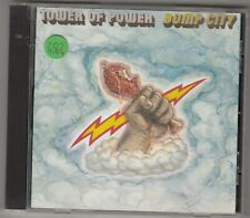 TOWER OF POWER - bump city CD