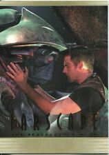 Farscape Through The Wormhole Peacekeeper Wars Chase Card PW13