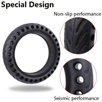 2pcs Honeycomb 8.5'' Solid Rubber Tire Replace For M365 Electric  T3 ❤