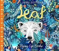 Leaf by Sandra Dieckmann, NEW Book, (Paperback) FREE & Fast Delivery