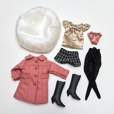 Neo Blythe Doll Factory Raspberry Sorbet Outfits Clothes