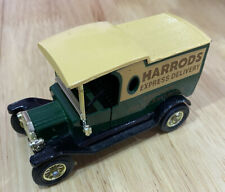 Matchbox Models Of Yesteryear 1912 Ford Model T Harrods Toy 1978