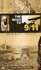 The Road to 9/11: A Brief History of Conflict in the Middle East (DVD, 2006)