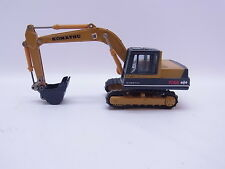 Lot 38722 | komatsushinsei Pelle Excavatrice PC 100 La-Cast Modèle 1:48 dans neuf dans sa boîte