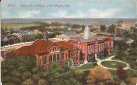 Fort Wayne, INDIANA - Concordia College