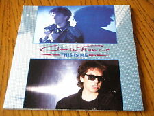 "CLIMIE FISHER - THIS IS ME   7"" VINYL GATEFOLD BOOKLET PICTURE SLEEVE"