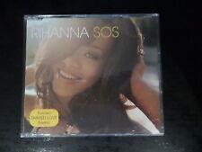 CD SINGLE - RIHANNA - SOS